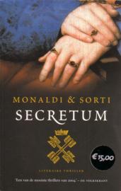 Monaldi & Sorti - Secretum