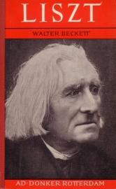 Walter Beckett - Liszt
