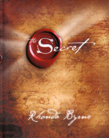 Rhonda Byrne - The Secret [Nederlandse editie]