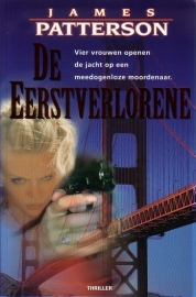 James Patterson - De eerstverlorene