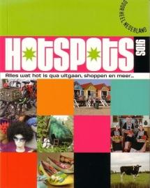 Anneke Bots - Hotspotsgids