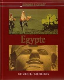 Reader's Digest - De wereld dichterbij: Egypte