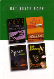 Het Beste Boek 221 [2003]