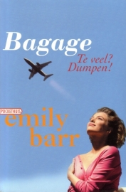 Emily Barr - Bagage
