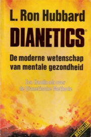 L. Ron Hubbard - Dianetics