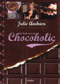 Julie Andrieu - Het boek voor de Chocoholic