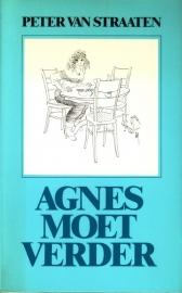 Peter van Straaten - Agnes moet verder