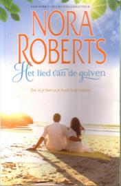 Nora Roberts pakket  'Niet mooi meer, maar nog wel prima leesbaar'