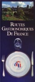 Routes Gastronomiques De France