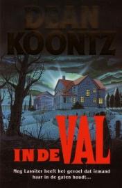 Dean Koontz - In de val