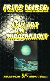 Meulenhoff SF kwadraten SF K2: Fritz Leiber - Afvaart om middernacht [SF]