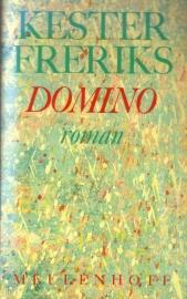 Kester Freriks - Domino