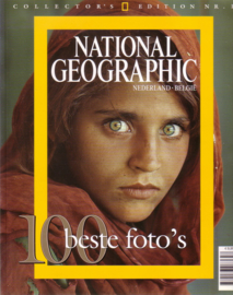 National Geographic - 100 beste foto's