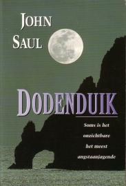 John Saul - Dodenduik