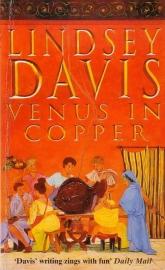 Lindsey Davis - Venus in Copper