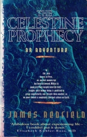 James Redfield - The Celestine Prophecy