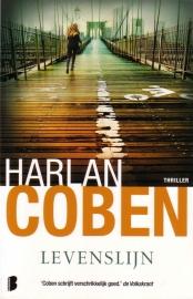 Harlan Coben - Levenslijn