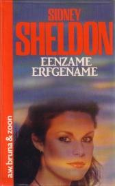 Sidney Sheldon - Eenzame erfgename
