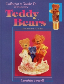 Cynthia Powell - Teddy Bears