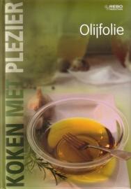 Koken met plezier - Olijfolie