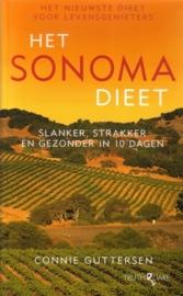 Connie Guttersen - Het Sonoma dieet