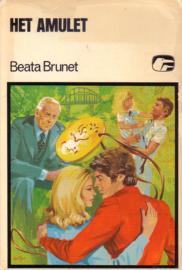 Witte Raven S 296: Beata Brunet - Het amulet
