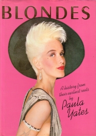Blondes by Paula Yates