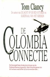 Tom Clancy - De Colombia connectie