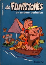 De Flintstones en andere verhalen - 1964 [05]