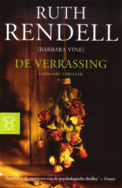Ruth Rendell - De verrassing