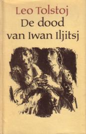 Leo Tolstoj - De dood van Iwan Iljitsj