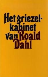 Roald Dahl - Het griezelkabinet