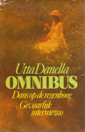 Utta Danella Omnibus