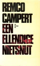 Remco Campert - Een ellendige nietsnut en andere verhalen