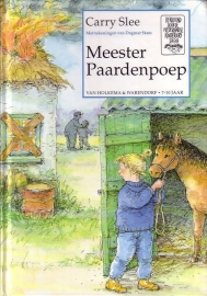 Carry Slee - Meester Paardenpoep