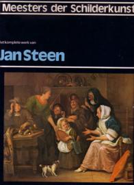 Meesters der Schilderkunst - Jan Steen