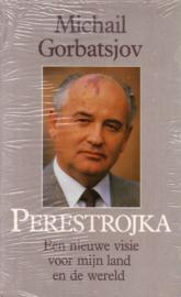 Michail Gorbatsjov - Perestrojka