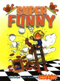 Super Funny - Spelletjes voor kinderen vanaf 5 jaar