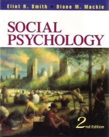 Eliot R. Smith/Diane M. Mackie - Social Psychology [2nd Edition]