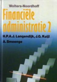 Financiële administratie 2