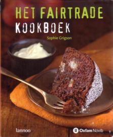 Sophie Grigson - Het Fairtrade Kookboek