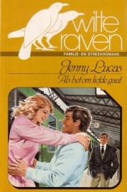 Jenny Lucas - M 495: Als het om liefde gaat