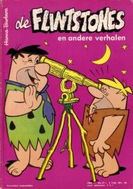 De Flintstones en andere verhalen - 1965 [11]