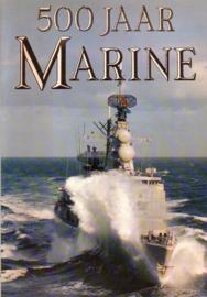 500 jaar Marine