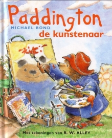 Michael Bond - Paddington de kunstenaar