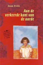 Jean Fritz - Aan de verkeerde kant van de aarde