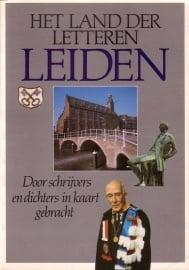 Leiden. Het land der letteren