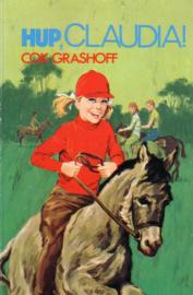 Cok Grashoff - 06. Hup, Claudia!