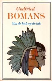 Godfried Bomans - Van de hak op de tak
