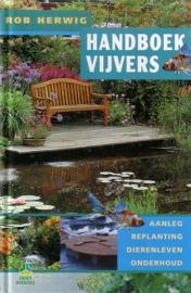 Rob Herwig - Handboek vijvers